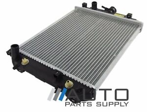 Daihatsu Sirion Radiator suit 1.3ltr 4 cylinder Automatic or Manual 2001-2004 *N
