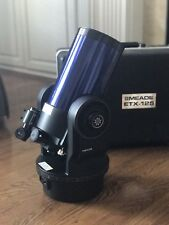 "Meade ETX-125 5"" Aperture Telescope LOCAL PICKUP ONLY ATLANTA"