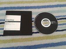 ARAB STRAP – Fukd I.D. #2 UK MAXI CD SINGLE **NEAR MINT AS NEW**