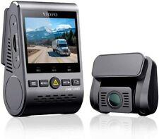 VIOFO A129 Pro 4K DashCam 3840x2160P Ultra HD 4K Dash Camera Sony 8MP Sensor GPS