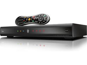 TiVo Premiere Series4 Receiver