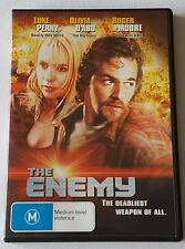 THE ENEMY DVD LUKE PERRY (#DVD00774)