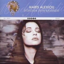HARIS ALEXIOU - Di Efchon - CD - Import - **Mint Condition**