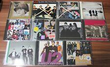 U2 - CD-Sammlung