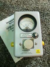 Bird 4410A Thruline Watt Meter /  NICE / Bird 43 Type