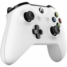 Oficial Microsoft Xbox One S X Windows Inalámbrico Bluetooth Controlador-Blanco
