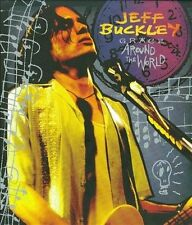 Grace Around the World by Jeff Buckley (CD, Jun-2009, 2 Discs, Legacy)