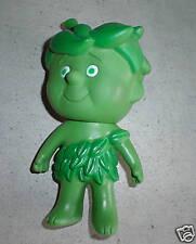 Vintage 1970s Vinyl Green Giant Figurine Toy LOOK