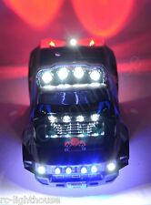 Rockslide RS10 XT Crawler or Rockslide Super Crawler Redcat LED Light Set #34