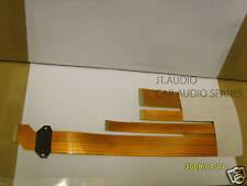 Pioneer Auto Radio estéreo reproductor de DVD Avh-p6500dvd Original Cara Cinta cnp8807