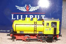 D9 Liliput L102972  Dampfspeicherlokomotive GEE Bauart Henschel digital