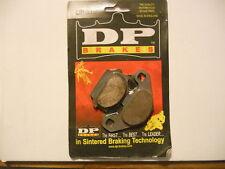 NOS DP Brake Pads Kawasaki GT550 KDX200 KMX200 DP310