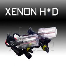 9006 HID Xenon Conversion Kit Headlight Bulbs - 6000K