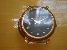 Old Stock Brand New China KONGQUE(Peacock) 33 Jewels Automatic Men's Watch,d/d