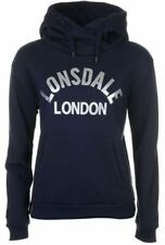 Christmas gift for her  - Ladies Tracksuit type Hoody Lonsdale   - OTH