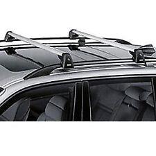 Genuine BMW 2007-2013, e70 X5 Roof Rack System 82710404320 82 71 0 404 320