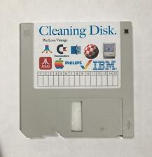 """Head Cleaning, Pulisci Testine Disk Drive 3,5"""" Pulitore Floppy, Floppy Clean"""
