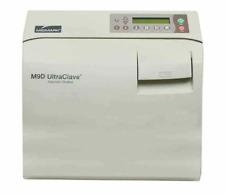Midmark M9d Autoclave Sterilizer Refurbished With Warranty