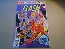 THE FLASH #291 Barry Allen Bronze Age DC Comics 1980 Near Mint NM