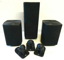Samsung Surround Speakers - Front Left/Front Right & Centre - PS-FZ310