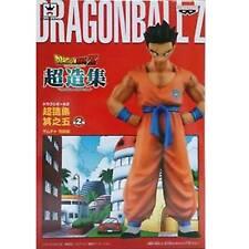 Dragon Ball Z Chozousyu Collection Volume 5 Yamcha Figure NEW Toys