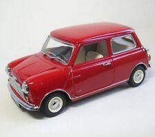 Morris Mini Minor (rot)