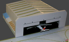 GEMINI JETS WIDEBODY AIRPORT HANGAR 1:400 SCALE GJWBHGR2