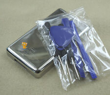 240GB Thick Metal Back Rear Case Housing Cover Shell for iPod 6th Gen Classic