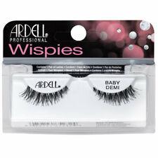 ARDELL False Eyelashes - Baby Demi Wispies Black (6 Pack)