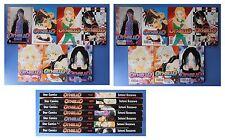 Othello - Satomi Ikezawa - serie completa 1/7 - Star Comics
