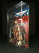 Masters of the Universe Ultimates Figure Protective Display Case