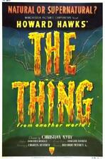 Thing The From Another World Movie Poster 24in x 36in
