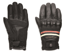 HARLEY-DAVIDSON® WOMEN'S KALYPSO LEATHER GLOVE 98180-18EW XL