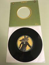 "Snap Ant - You Make Me Basic / Turning Ugly Invicta Hi-Fi 7"" vinyl single record"