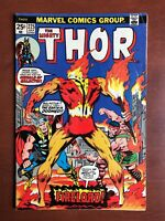 Thor #225 (1974) 7.5 VF Marvel Key Issue Bronze Age Comic 1st App Firelord