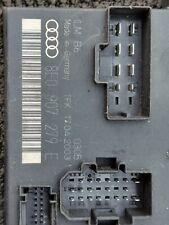 2003 AUDI A4  B6 B7 ONBOARD POWER SUPPLY/ CONTROL MODULE 8E0907279E
