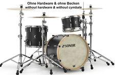 Sonor SQ1 320 Shell Set GT Black 3-tlg