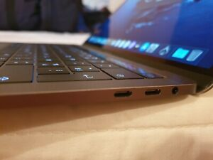 MacBook Pro 256 Go touchbar