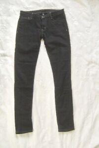 @ Freesoul @ Jeans Frauen schwarz Size L W31 L32 Modell Bern Gr. 40 NEU Skinny
