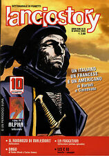 [AJ] LANCIOSTORY ANNO XXXI N° 15 - 18 APRILE 2005 - Ed EURA _ OTTIMO EDICOLA
