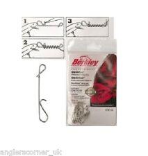 Berkley Not A Knot / Plugs, Spinners, Shads, Jigs,Hooks,Snaps, Swivel / Fishing