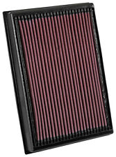 K&N Performance Drop In Air Filter Fits 2016-2019 TITAN XD 5.0L V8