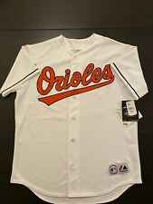 Baltimore Orioles 2005 Sammy Sosa #21 Majestic Jersey Size L - New With Tags