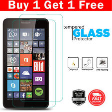 Gorilla Tempered Glass Screen Protector Guard For Nokia Microsoft Lumia Phones