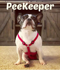 PeeKeeper Escape Proof Dog Diapers for Male and Female That Stay On