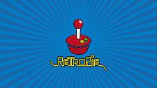 RetroPie for Raspberry Pi 2 & 3 - Fast MicroSD Card 32 GB 2,000 + Games