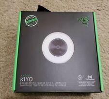 Razer Kiyo Full HD 1080p Streaming Camera With Illumination READY 2 SHIP
