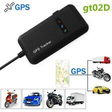 LOCALIZZATORE SATELLITARE GPS TRACKER MINI DISPOSITIVO DI SICUREZZA GSM AUTO