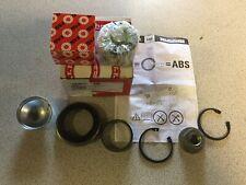 Rear Wheel Bearing Kit Ford Focus 1998-2005