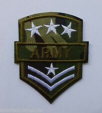 Army Patch No.2